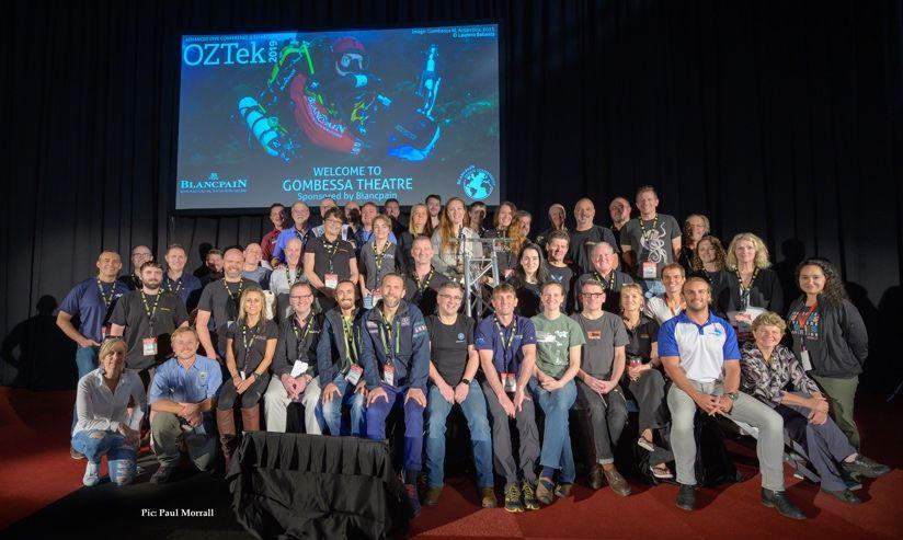 OZTek Expo 2022