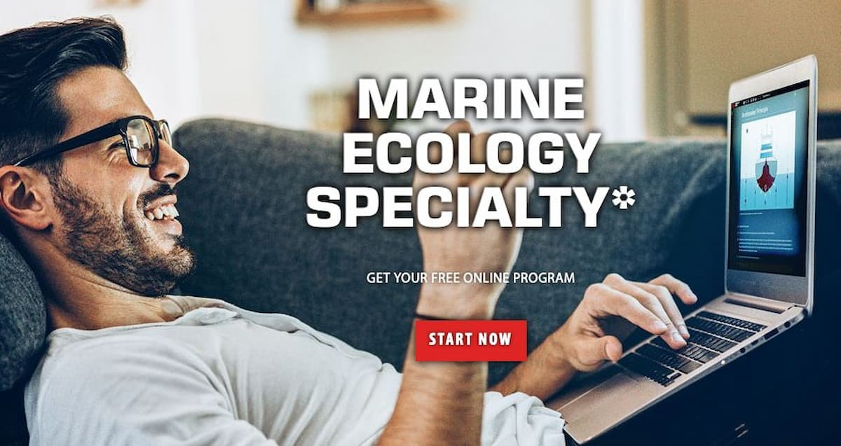 SSI launch free Marine Ecology digital kit