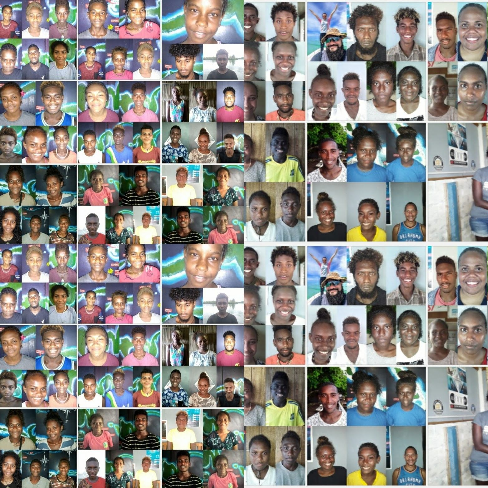 Dive Munda Youth Training Sponsorship Campaign