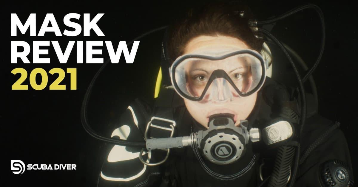 Best Scuba Diving Masks 2021, Reviewed & Tested