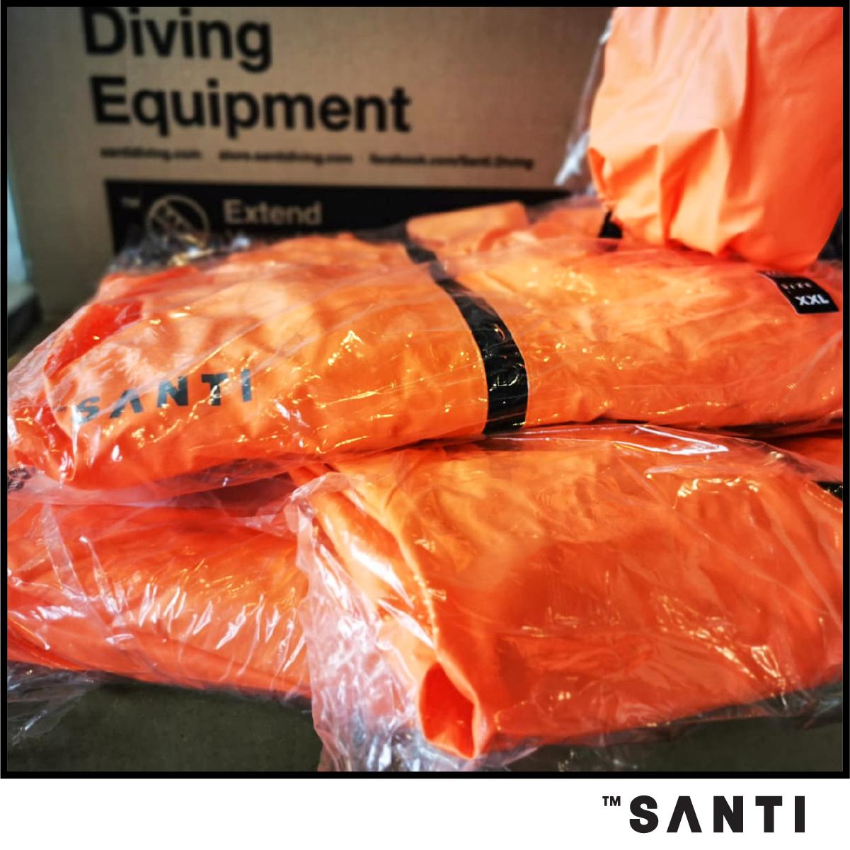 Santi Diving