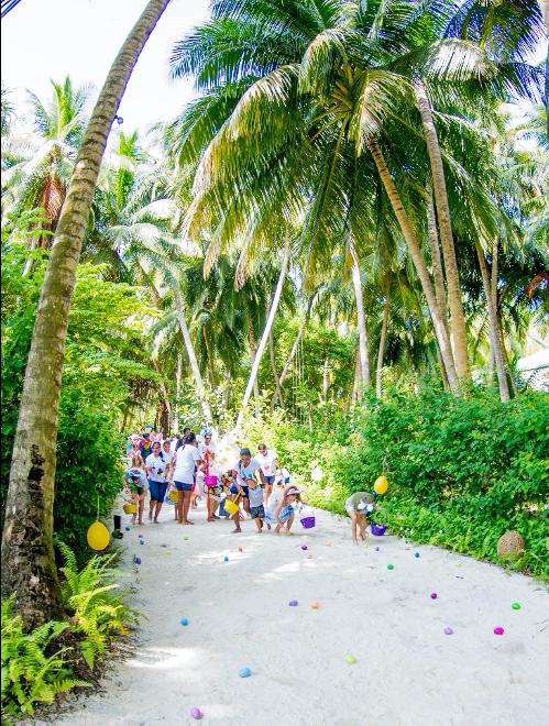 Neverland at Amilla Maldives