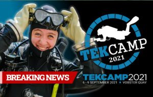 TEKCamp 2021 cancelled due to COVID-19