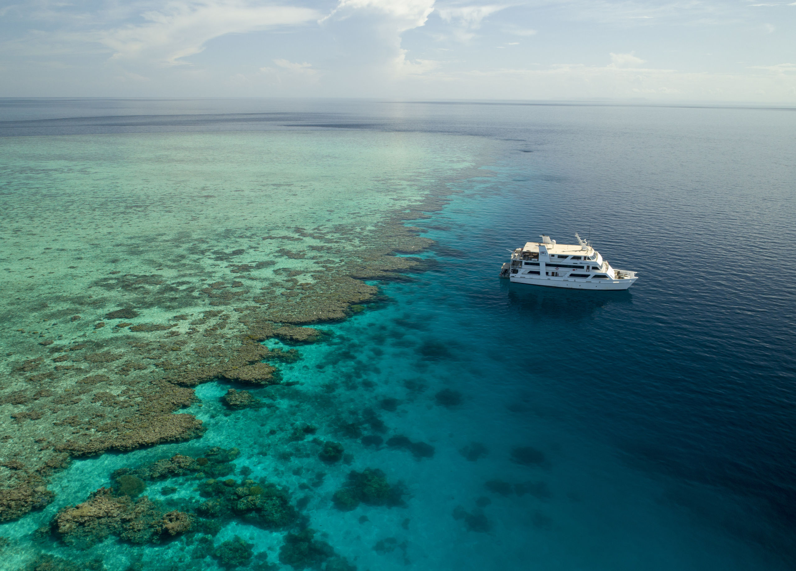 Cairns and the Great Barrier Reef