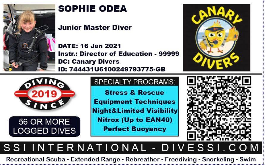 Sophie O'Dea