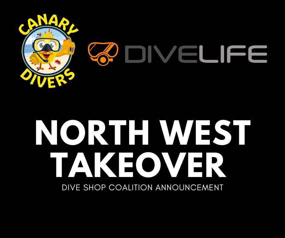 DiveLife and Canary Divers