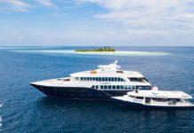 Maldives Last Places Offer