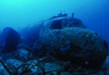 Aruba Wreck Diving