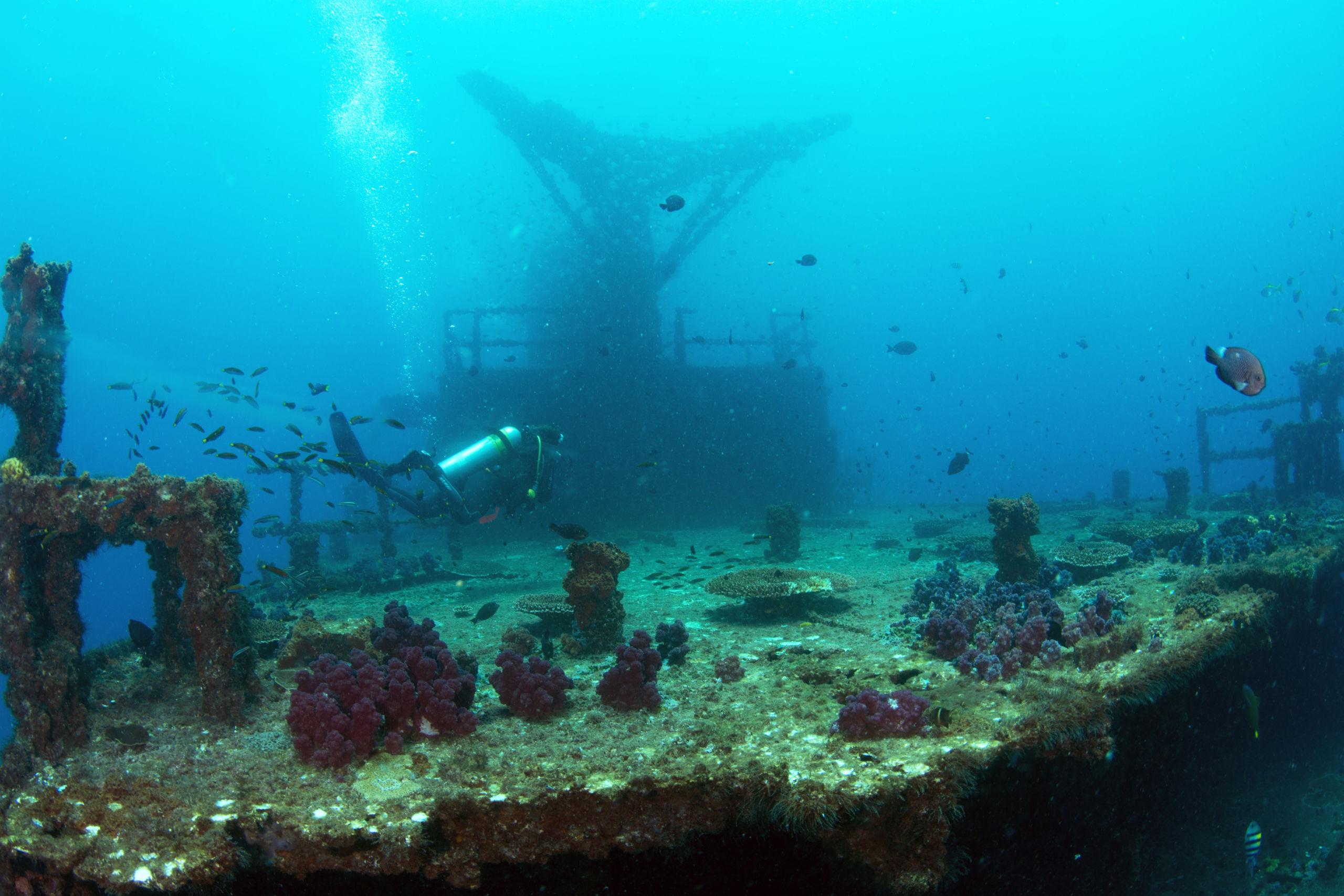 Fantastic EX-HMAS Brisbane