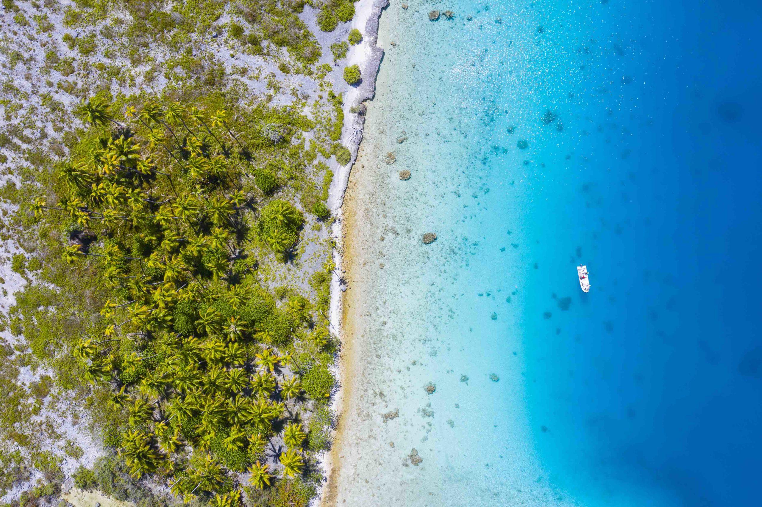 Tahiti Reopening Borders