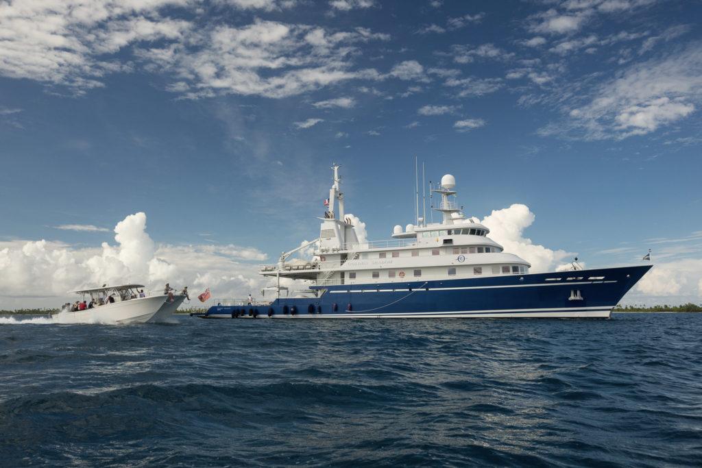 Living Oceans Foundation