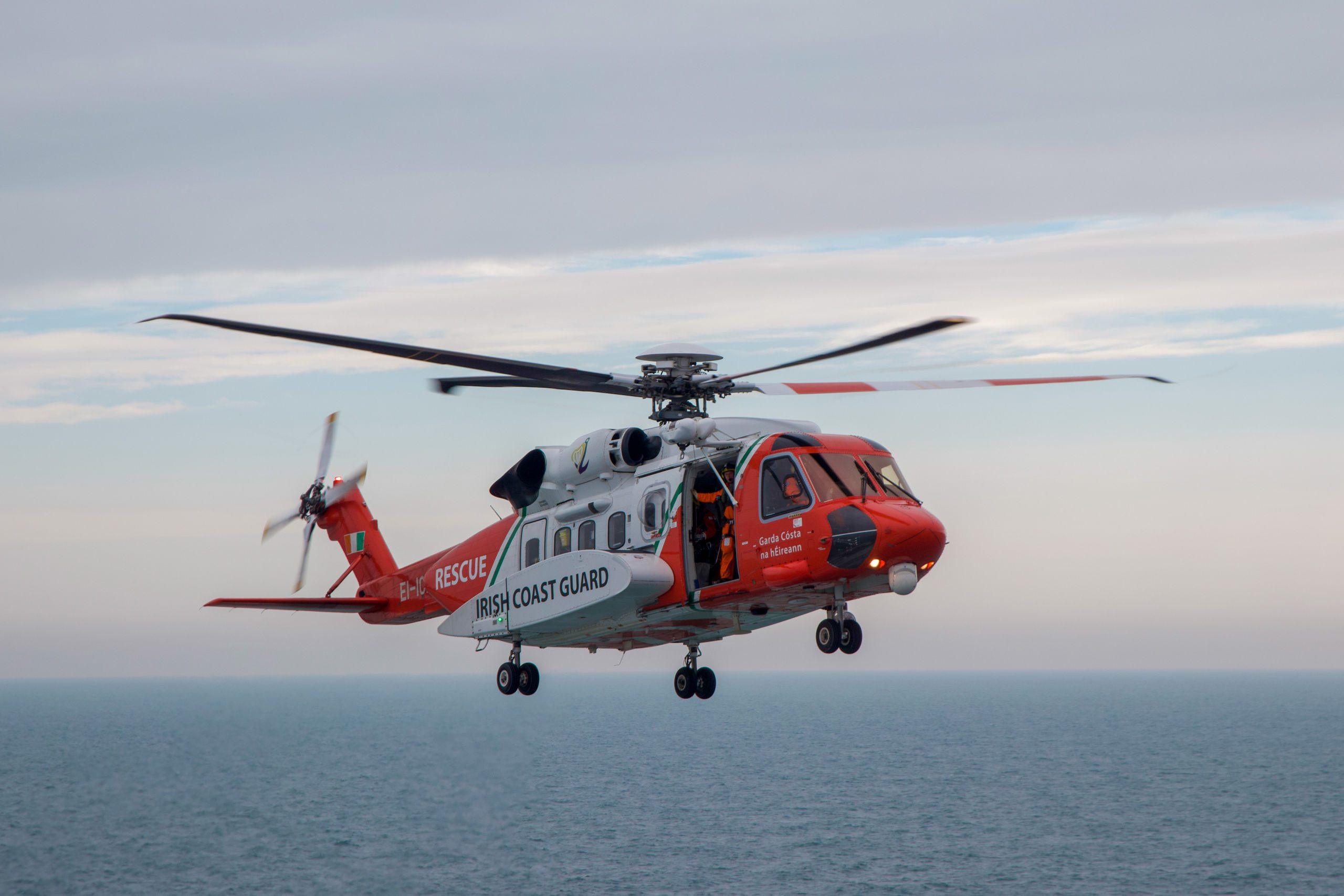 Technical diver dies off Isles of Scilly