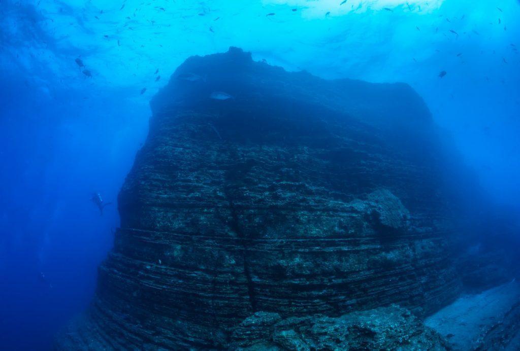 The pinnacle at El Boiler