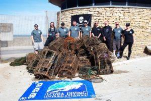 SDI supports Sea Shepherd UK Ghostnet campaign