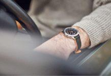 Christopher Ward launches C63 Sealander Elite watch