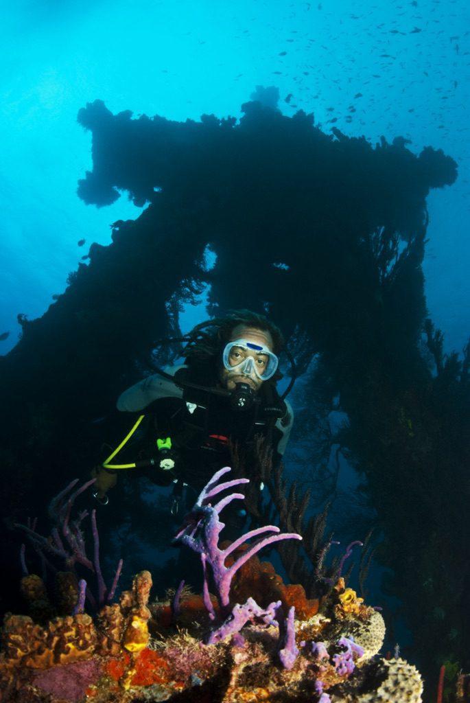 wreck diving 3