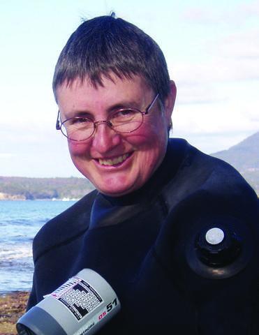 Karen Gowlett Holmes