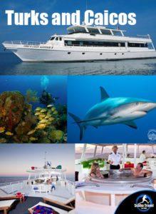 Scuba Travel, Turks and Caicos, Caribbean