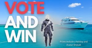 Readers' Choice Awards – enter and win!