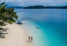 Authentic Homestay Experiences in Raja Ampat
