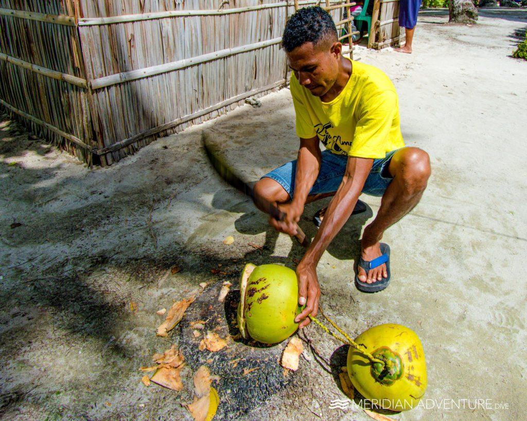 The amazing Papuan people of Raja Ampat