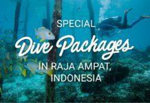 Amazing Holiday Deals Raja Ampat