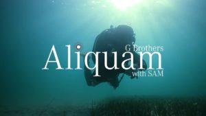 Scuba Diving Stories Episode 8 Sam