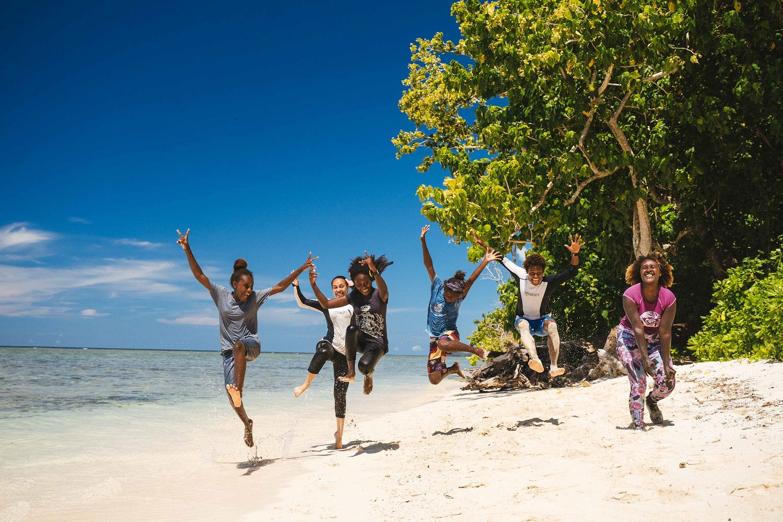 Empower Solomon Islands Youth