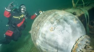 GO Diving Roadshow – need a buddy?