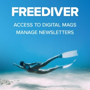 Freediver Membership Plan