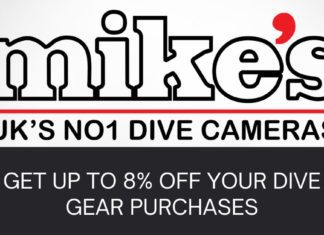 Mikes Dive Store Discount
