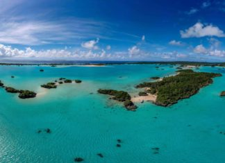Fiji Reef Sustainability Efforts Continue