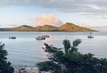 Fiji to Open its Boarders on 1st December