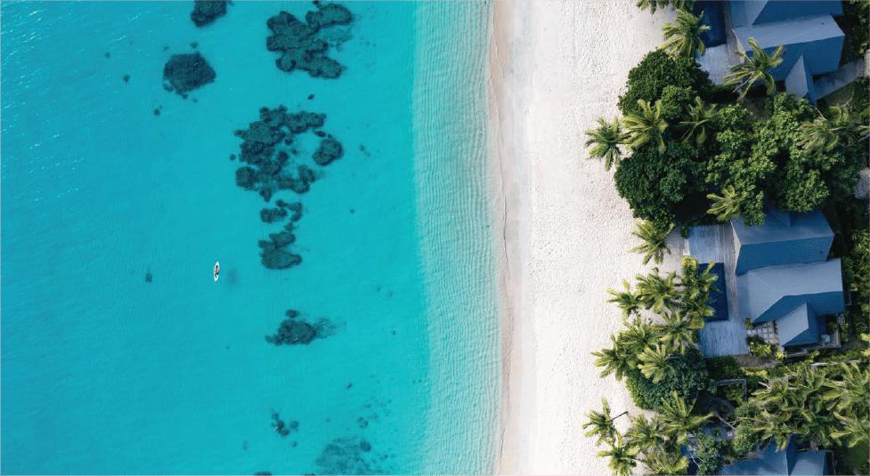 Stunning Kokomo Private Island
